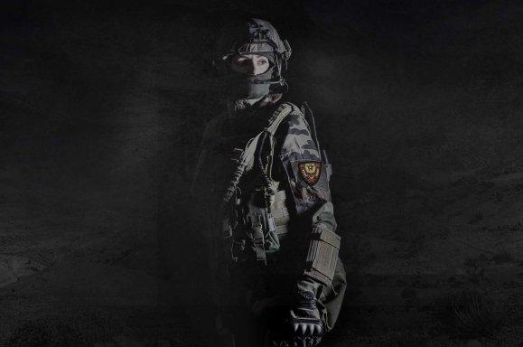 軍警與政府單位