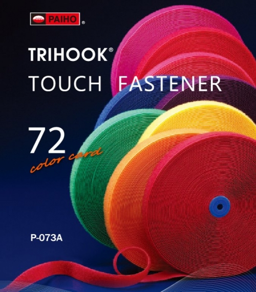 P-073A_Touch Fastener