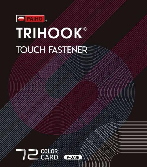 P-073B_Touch Fastener