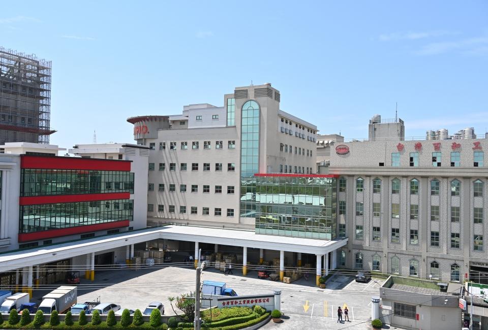 Tainan Office