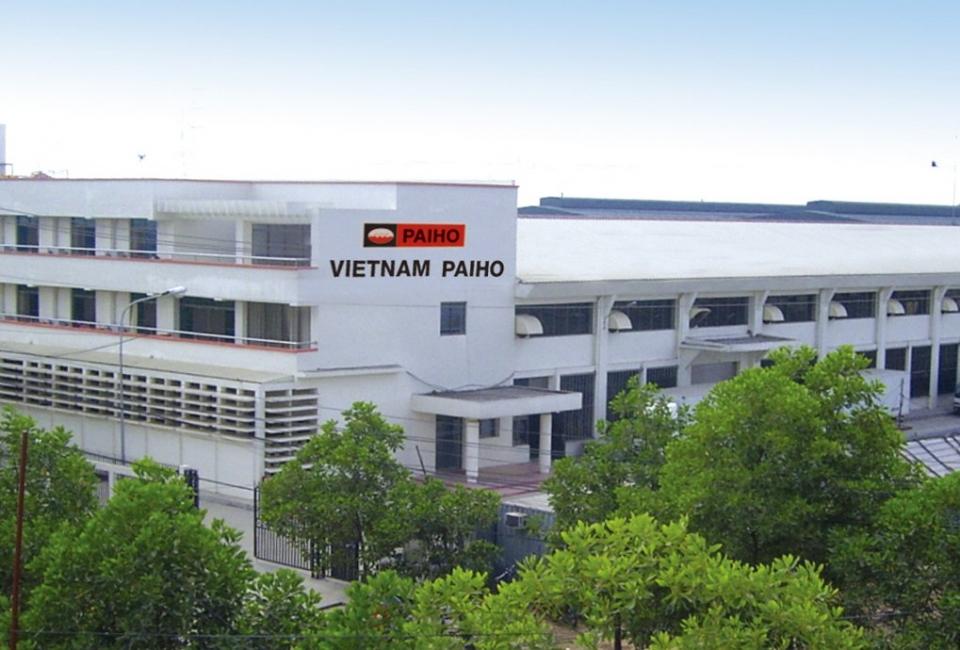 Dong nai office
