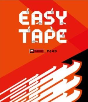 P-64D Easy Tape e-Catalog