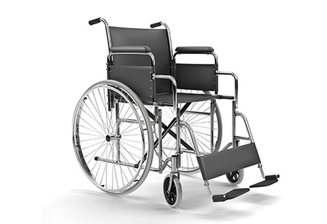 Wheelchair Strap